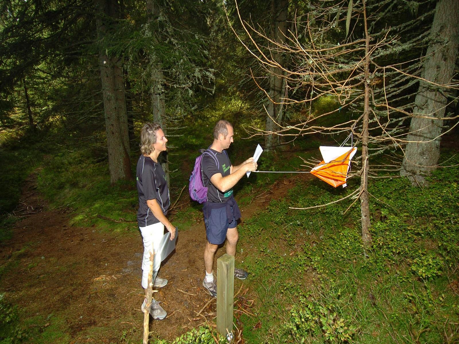 Challenge Séminaire Teambuilding Orientation Haute Savoie