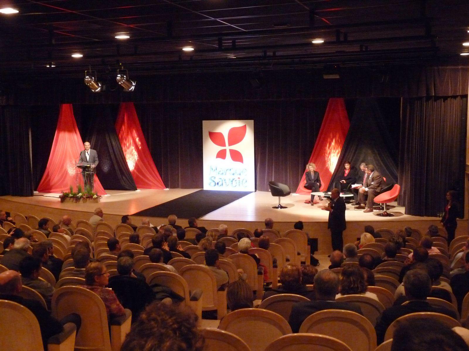 Congrès Chambéry