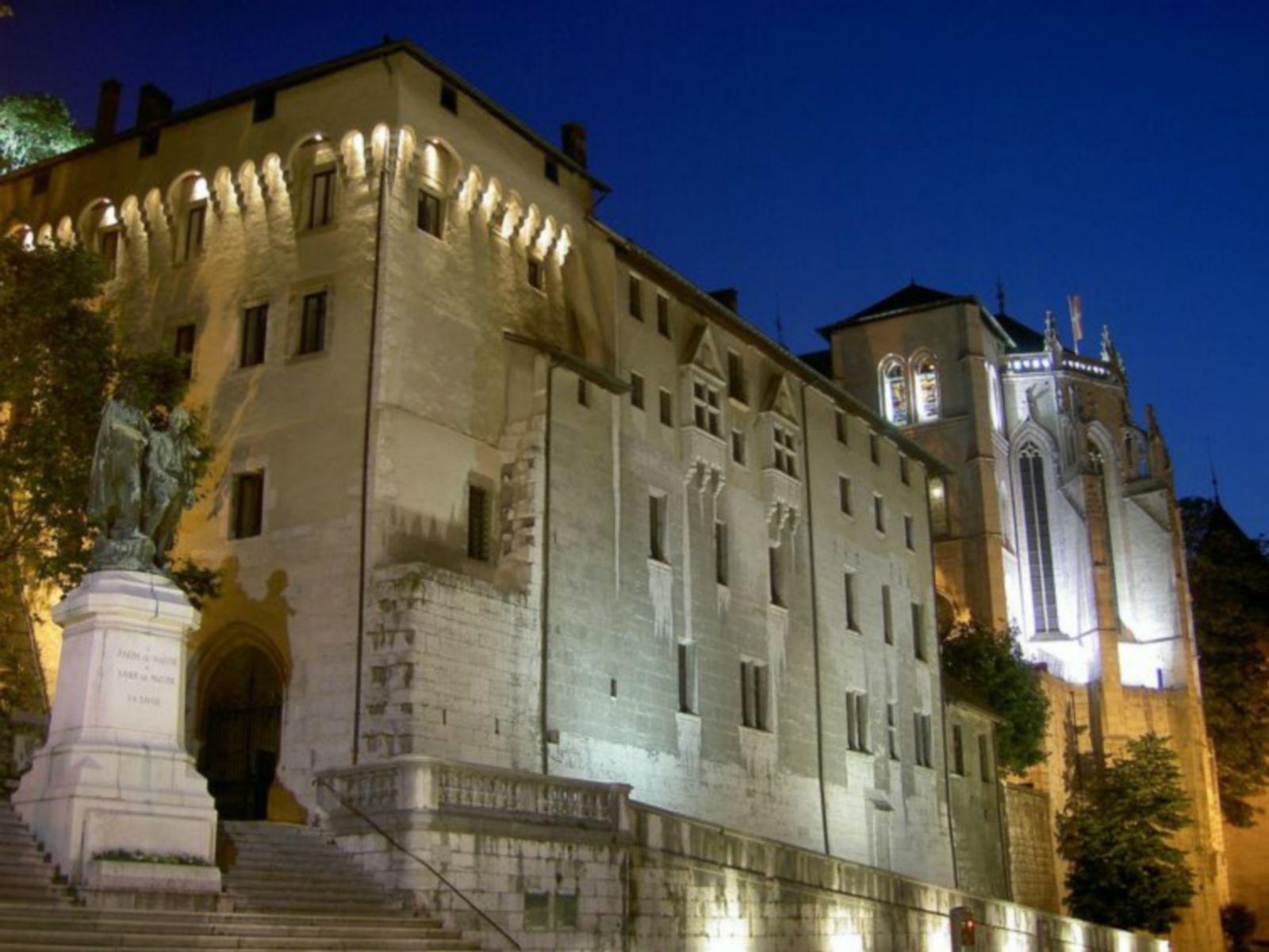 séminaire d'entreprise Chambéry destinations séminaires