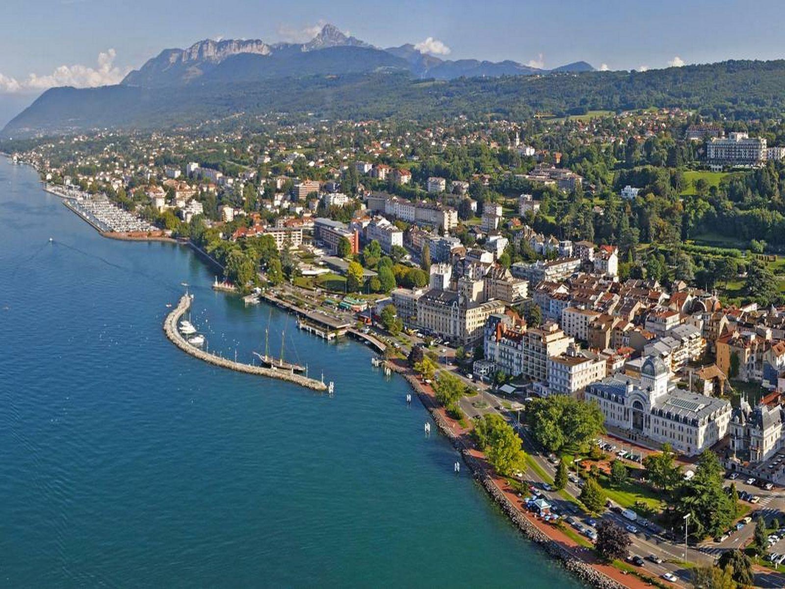 séminaire d'entreprise Evian destinations séminaires