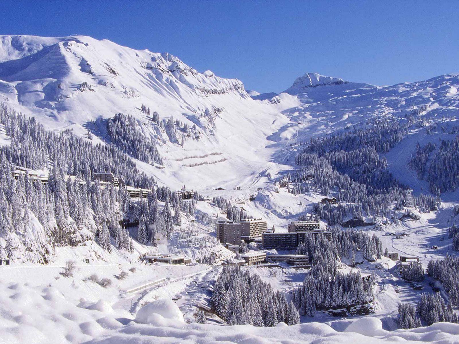 séminaire d'entreprise Val d'Isère