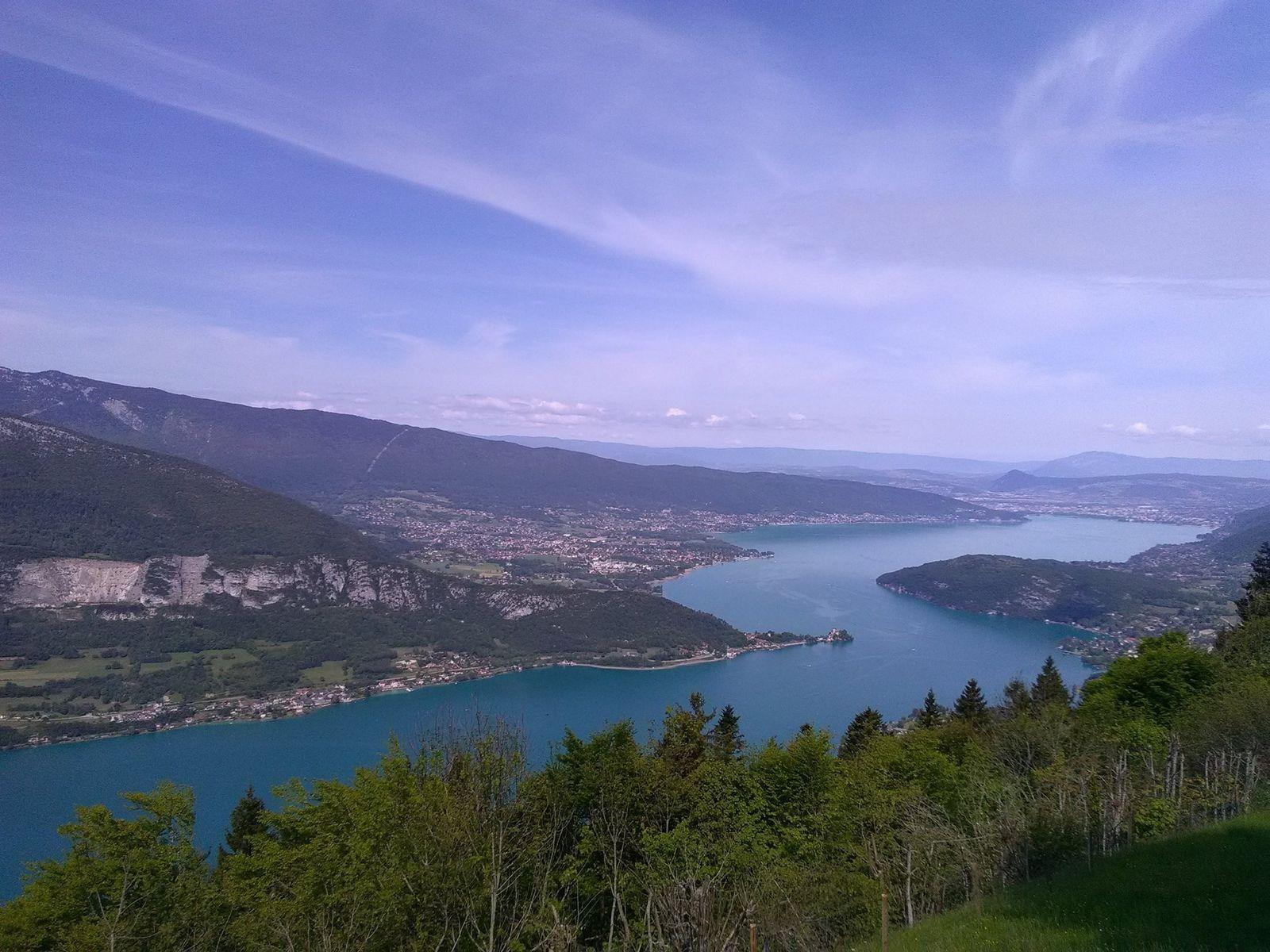 Séminaire Lac Annecy