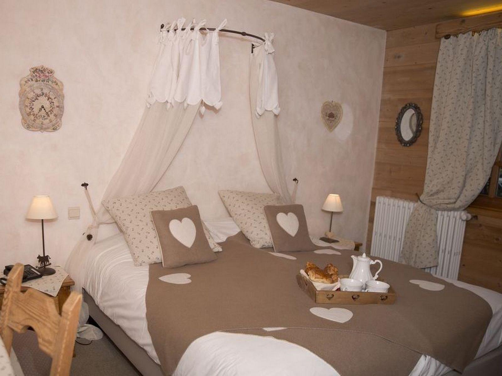 chambre hôtel séminaire à Praz sur Arly