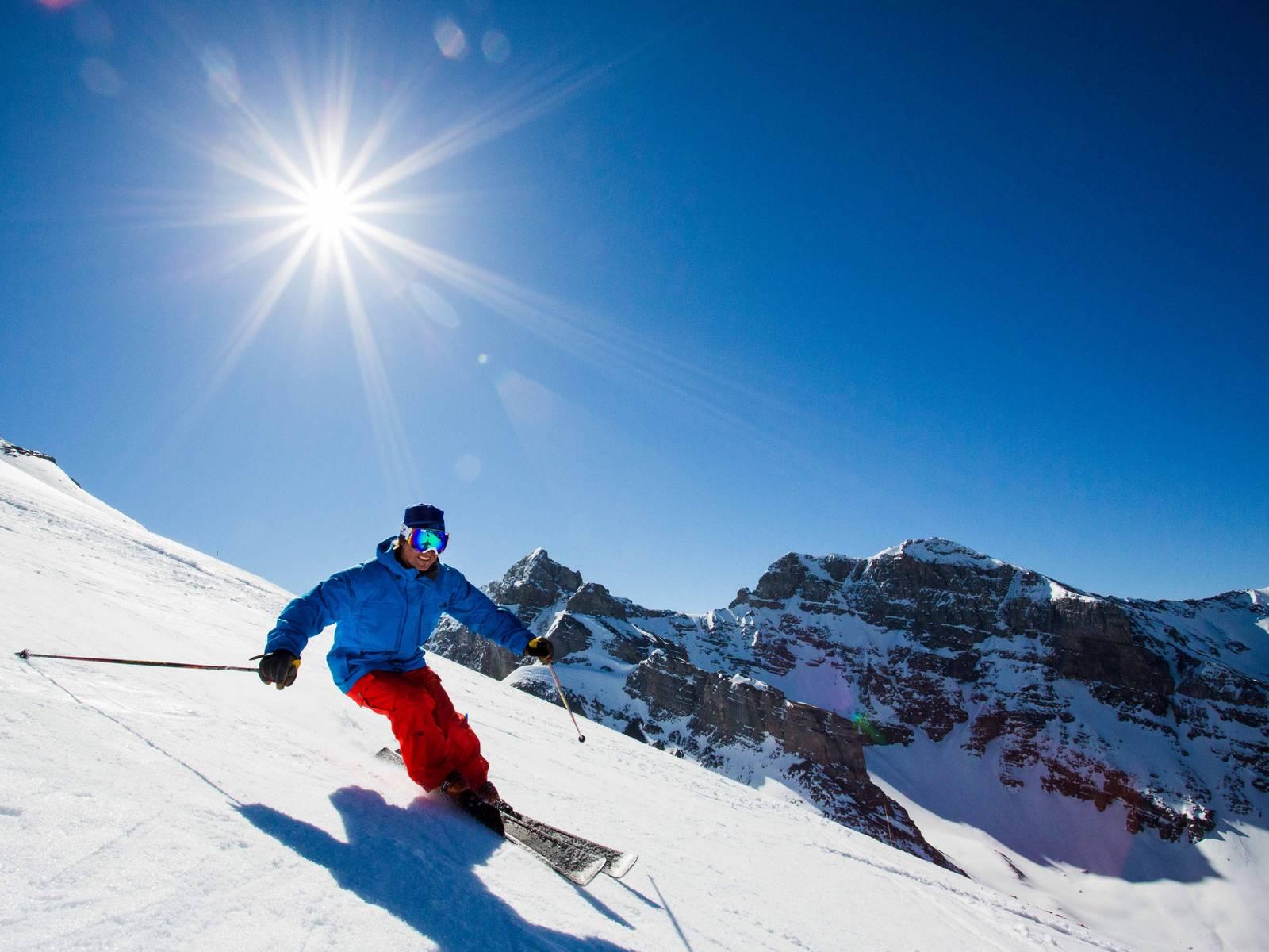 participant séminaire ski en haute savoie