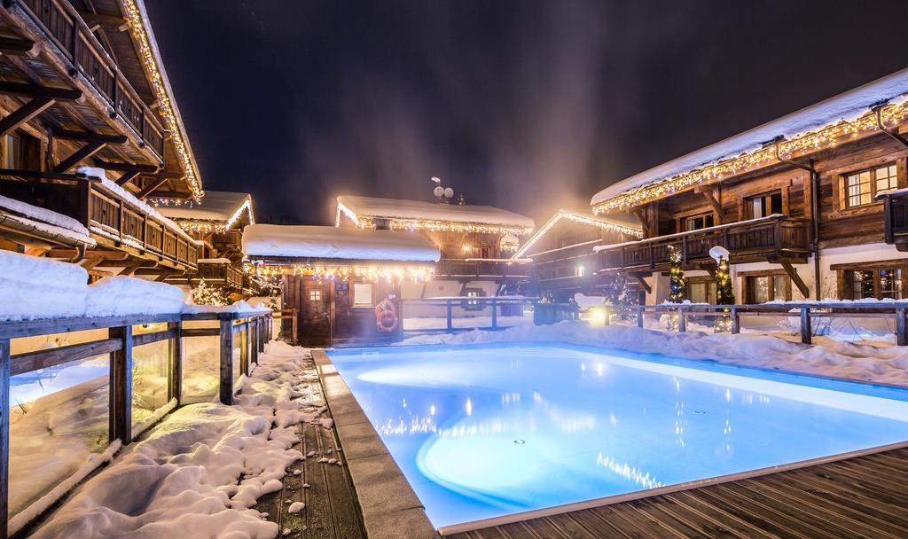 Séminaire ski à Megève