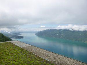Séminaire Lac du Bourget