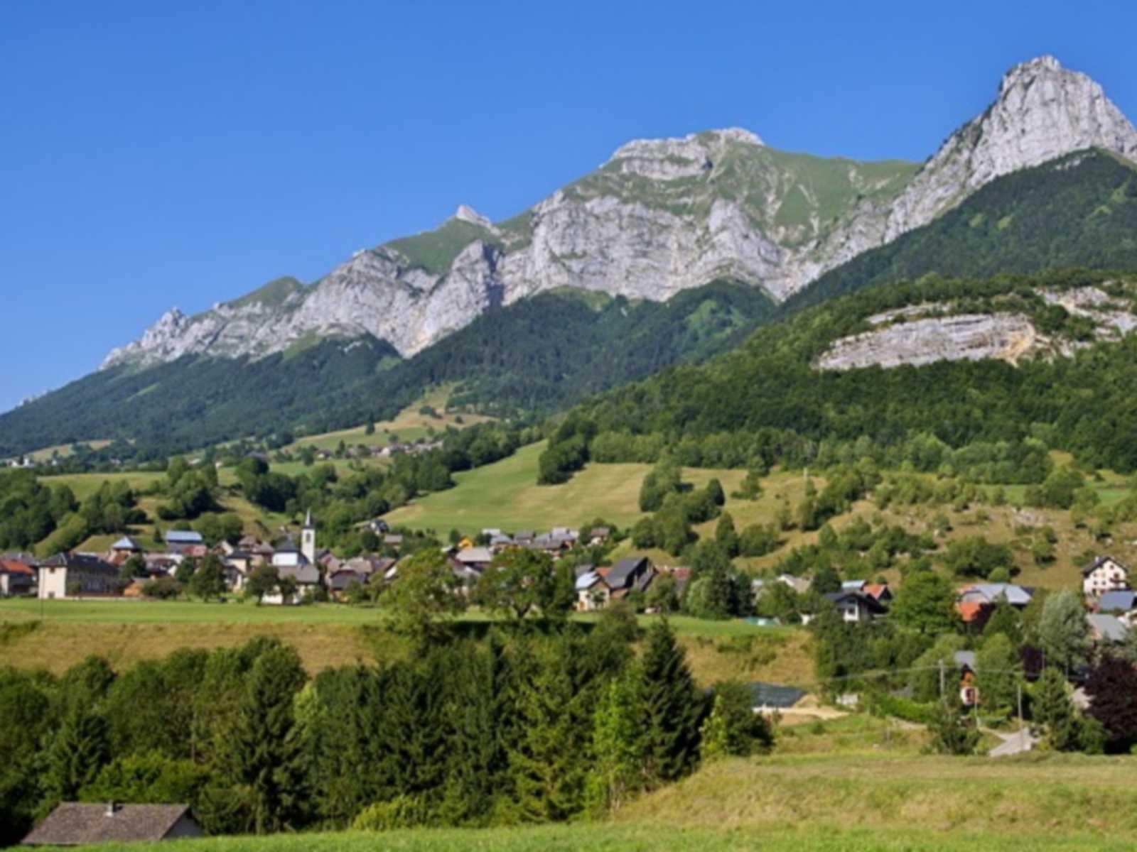 Séminaire Bauges - Savoie