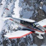 Séminaire prestige Annecy Vol Mont-Blanc
