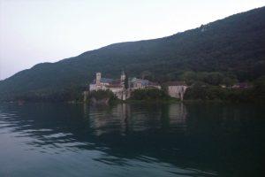 Séminaire-bien-être-Aix-les-Bains-lac-sauvage