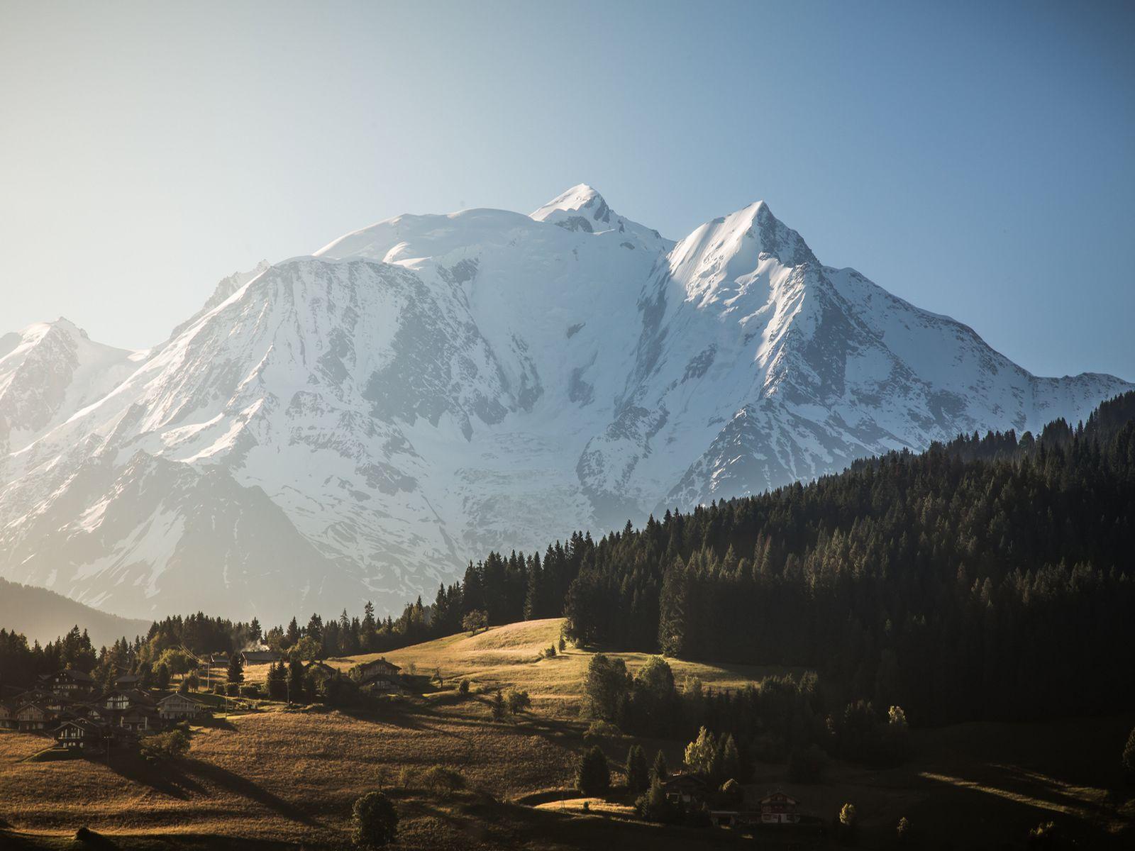 Séminaire bien-être à Chamonix, Savoie Mont-Blanc