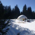 Lieu insolite pour votre séminaire d'hiver dans les Alpes