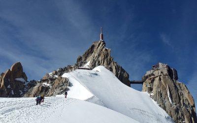 Séminaire d'hiver dans les Alpes