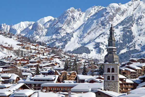 Séminaire ski la Clusaz